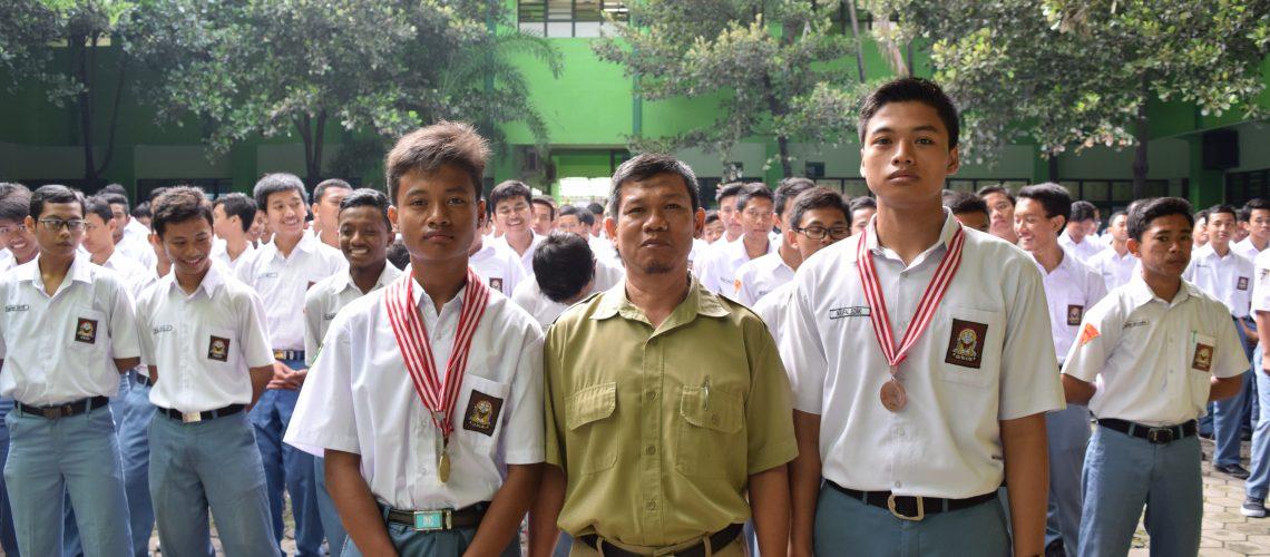 sma-mta-surakarta-meraih-juara-emas-perak-dan-perunggu-popda-jateng-2016