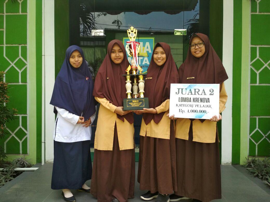 juara-2-kreanova-tingkat-pelajar-kota-surakarta