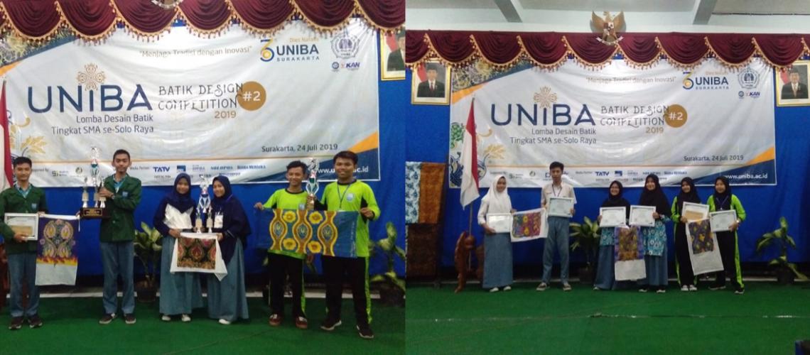 juara-i-harapan-ii-dalam-acara-uniba-batik-design-competition