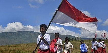 Membangun Indonesia melalui Pendidikan untuk Daya Saing Bangsa pada Era Global