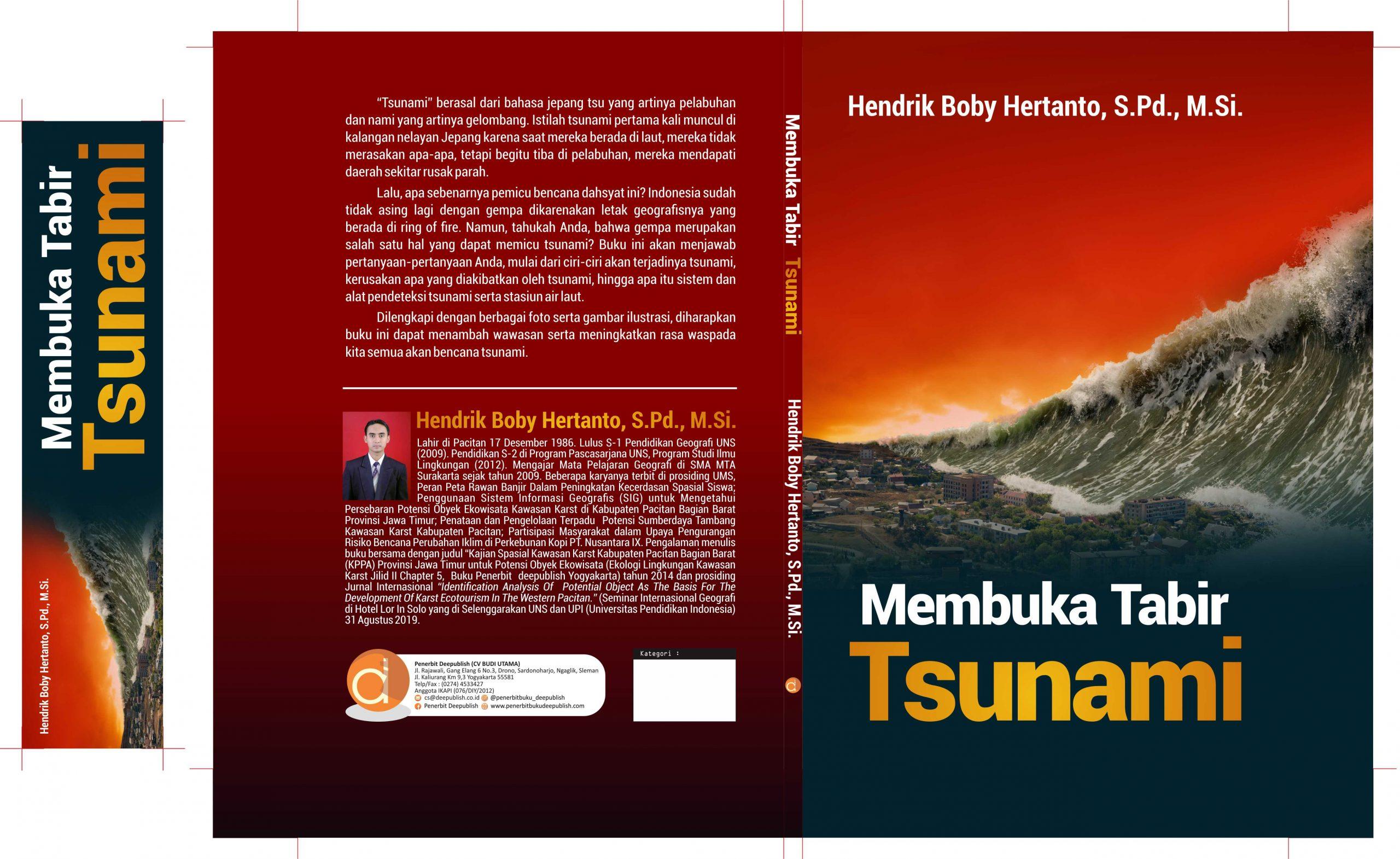 Membuka Tabir Tsunami